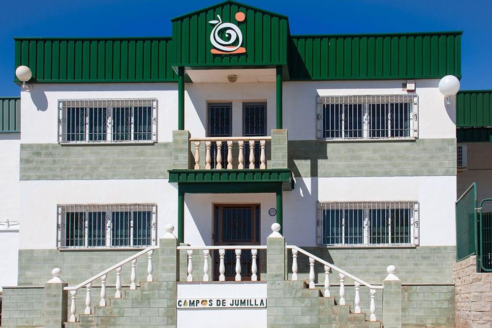 Equipo de Campos de Jumilla